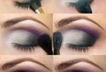 Fabulous Face and Designer Digits / Beauty tips / by Maria Carey Jackson / CraftyMACJ