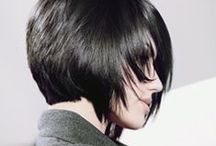 short hair inspirations / by Salon Jatel NYC
