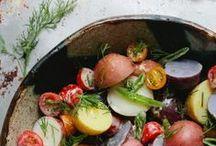 Healthy Food / Healthy food ideas, recipes.