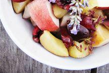 Food - Fruit / Full of fruit goodness