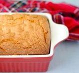 Breads, Biscuits, Muffins, etc.