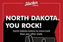Slacker News / Stay in touch with the news about Slacker Radio! / by Slacker