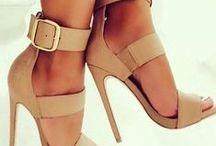 Heavenly High Heels