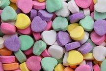 Valentine's Day / The best music, crafts and recipes for Valentine's Day!  / by Slacker
