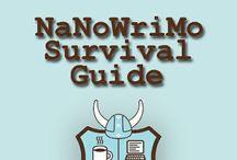 Library - NaNoWriMo