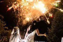 A New Year's Eve Wedding / What better way to start the new year than with a sparkly wedding celebration?