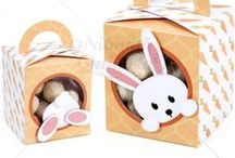 Easter! / Original Easter Theme designs for craft and DIY! - Moldes com o tema páscoa, desenvolvidos por mim!