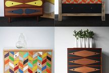 Furniture & Decor makeovers