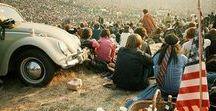 History: Woodstock 1969