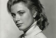 Timeless beauty / The conception of female beauty is strongly influenced by iconic models throughout decades. Enjoy...