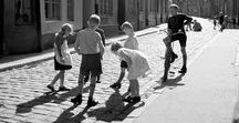 Art photography: Roman Vishniac (1897-1990) / Roman Vishniac (/ˈvɪʃni.æk/; Russian: Рома́н Соломо́нович Вишня́к) was a Russian-American photographer, best known for capturing on film the culture of Jews in Central and Eastern Europe before the Holocaust. A major archive of his work now rests at the International Center of Photography. Vishniac was a versatile photographer, an accomplished biologist, an art collector and teacher of art history.