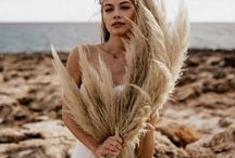 Styled shoot beach/natural