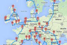 Lugares para visitar | Viagem
