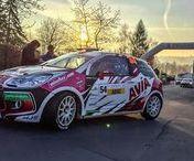 missfixx meets  Rallye