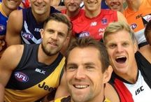 afl players / any afl player - past or present