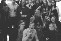 SKAM / My favorite