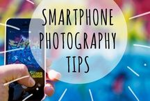 Smartphone Photography / Smartphone Photography tips for all types of photography.