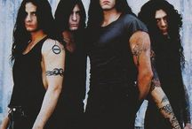 Type O Negative / The best! R.I.P. Peter Steele!