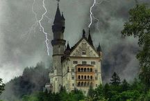 Castles & Mansions / Castles from all over the world.