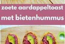 Vegan recepten van Inge's vegan smikkels / Lekkere plantaardige recepten