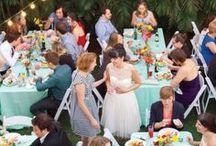 wedding things / by Katie Evans!