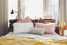 beauty rest happens here / desirable items for future sleepy rooms. / by hannah tribley