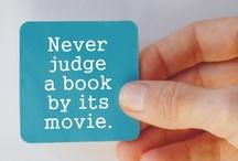 The Bookshelf / by Jennifer Rosbrugh