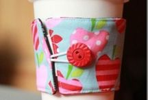 Sewing Ideas / by Christina Johns