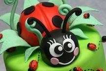 ladybugs! / by Michele Spilman
