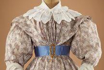 Romantic Era 1820-40 / by Jennifer Rosbrugh