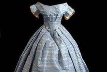 Early Victorian 1840-55 / by Jennifer Rosbrugh