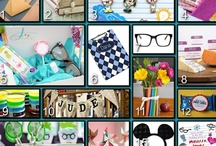 Disney Party Boards / by Disney Donna Kay