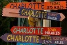 Charlotte Places / Charlotte real estate agents share favorite places to visit when you're in Charlotte, NC