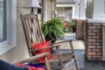 Charlotte Metro Area Homes / A collection of some of our favorite Charlotte homes and links to all Charlotte MLS listings.