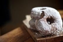 Sourdough Recipes / by Nourished Kitchen
