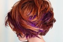 Celebrate Colorful Hair / by Perfect Locks