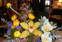 Flowers / Some of our work...