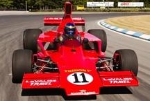 Motorsport / Full range of all things motorsport at CRC Speedshow
