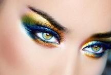 Face & Makeup Glamour