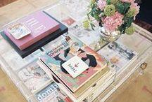 DIY, Home Decor & More / by Elaina Smith