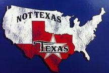 Deep in the Heart of Texas / by Elaina Smith