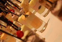 Desserts by Brancato's Catering