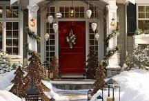 Christmas / by Nicole Chambers
