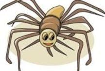 Bug be gone!  / by Genia Weaver