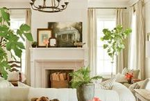 Living Room Inspiration / by Bill N Vicki Parramore
