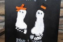 Halloween: kids activity