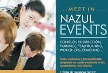 Eventos - Events Toledo / Outdoor & Indoor