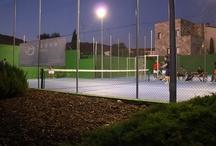 Sports Nazules Toledo / Actividades y Deportes en Villa Nazules Tenis, Padel, Hípica, Spa, Gimnasio, Ping Pong, Bicicletas de Montaña, Mountain BIke, Senderismo