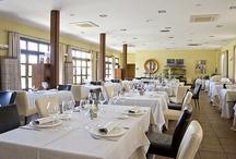 Mar de Olivos Restaurante Toledo