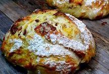 Recipes: Breads / by Elaina Smith